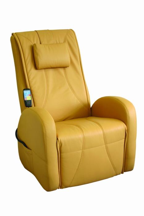 Masážní a relaxační křeslo Multi de luxe
