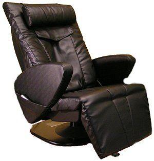 Masážní a relaxační křeslo Relaxfit extra