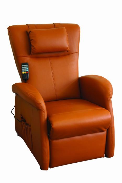 Masážní a relaxační křeslo Vitalax elegant E
