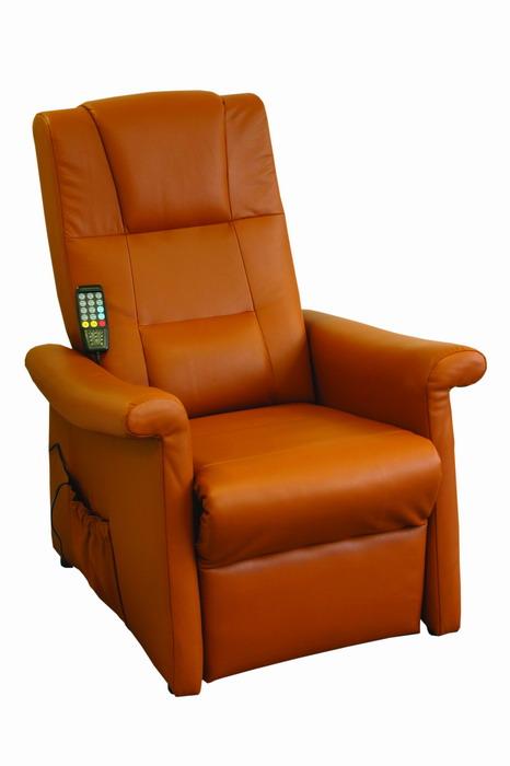 Masážní a relaxační křeslo Vitalax comfort